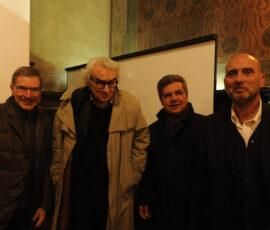 Colloqui sulla scienza - Fondazione Camillo Golgi