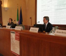 IV convegno malattie rare - Fondazione Camillo Golgi