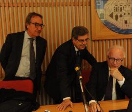Medal Award 2017 - Fondazione Camillo Golgi